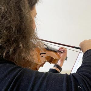 Geigenunterricht Erwachsene - Musike Berlin